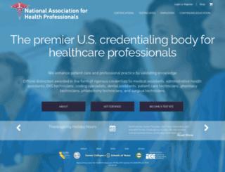 nahpusa.com screenshot