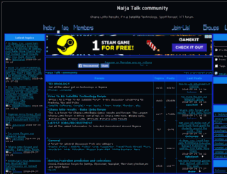 naija.your-talk.com screenshot
