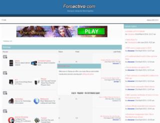 naijabuz.your-talk.com screenshot
