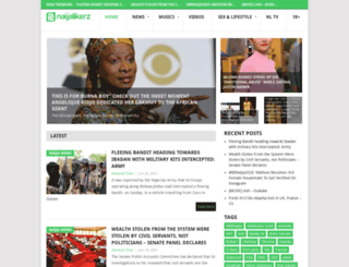 naijalikerz.com screenshot