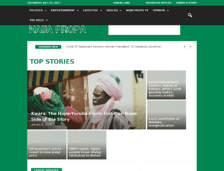 naijapropa.com screenshot