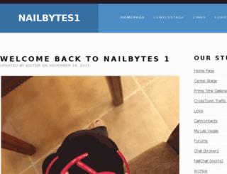 nailbytes1.com screenshot