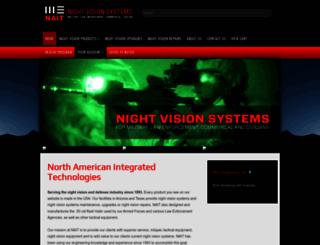nait.com screenshot