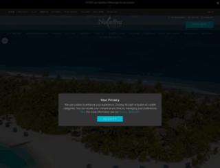 naladhu.anantara.com screenshot