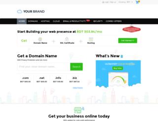 nameclation.com screenshot