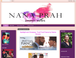 nanaprah.blogspot.com screenshot