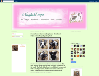 nanjodogz.blogspot.com screenshot