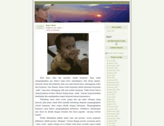 nanpunya.wordpress.com screenshot