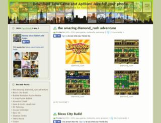 nanuy.com screenshot