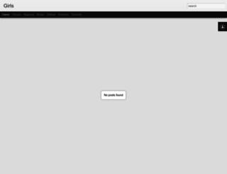 naotogirls.blogspot.com screenshot