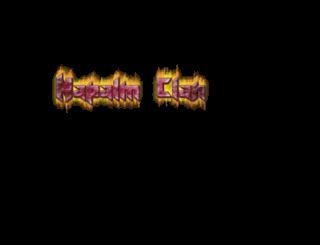 napalm-clan.com screenshot
