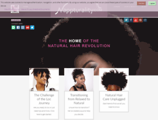 nappturality.com screenshot