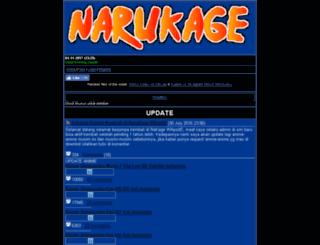 narukage.wapka.mobi screenshot