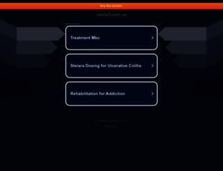 nastart.com.ua screenshot