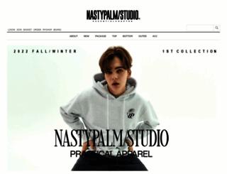 nastypalm.com screenshot