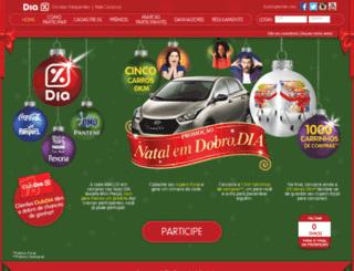 natalemdobro.com.br screenshot