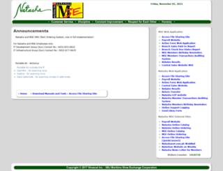 natasha-mse.ph screenshot