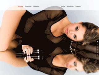 natashamusique.com screenshot