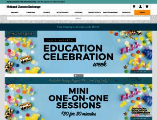 natcam.com screenshot