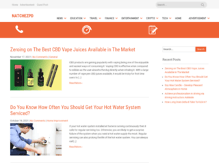 natchezpd.org screenshot