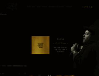 nathanielrateliff.com screenshot