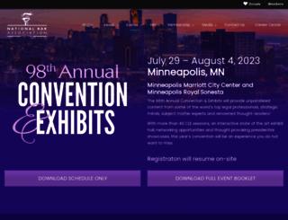 nationalbar.org screenshot
