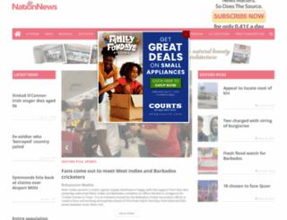 nationnews.com screenshot