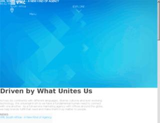nativevml.com screenshot
