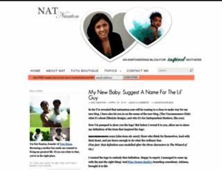 natnanton.com screenshot