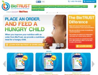 naturalhealthsherpa.topflatbellyfood.com screenshot
