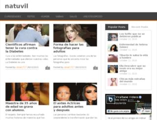 natuvil.in screenshot