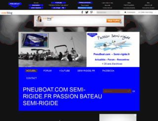 nauti.free.fr screenshot