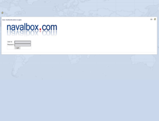 navalbox.com screenshot