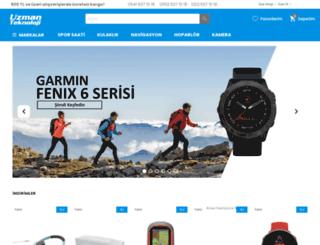 navigasyonuzmani.com screenshot