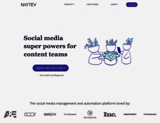 naytev.com screenshot