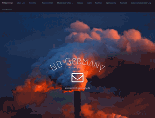nb-world.de screenshot