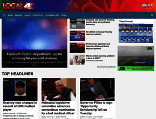 nbcneb.com screenshot