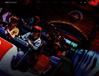 nbcuniversal.com screenshot