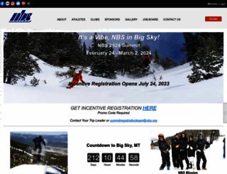 nbs.org screenshot