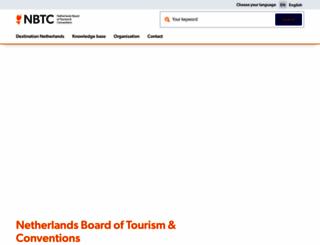 nbtc.nl screenshot