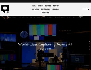 ncicap.org screenshot