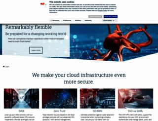 ncp-e.com screenshot