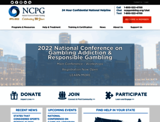 Ncp gambling free gambling gamescom internet online