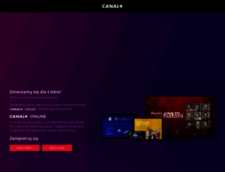 ncplusgo.pl screenshot