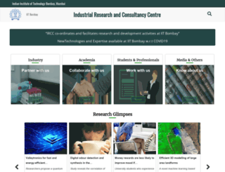 ncpre.iitb.ac.in screenshot