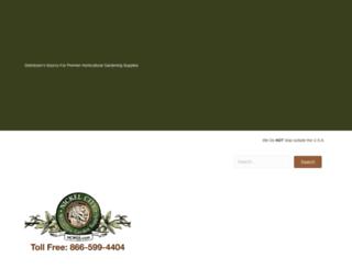 ncwgs.com screenshot