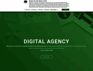 ndbwebservice.com screenshot