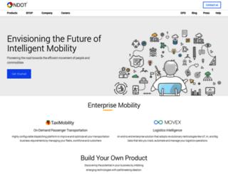 ndottech.com screenshot