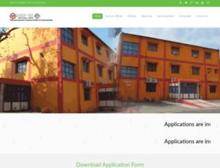 ndritbi.com screenshot
