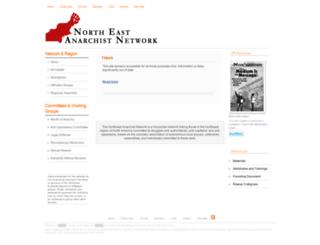neanarchist.net screenshot
